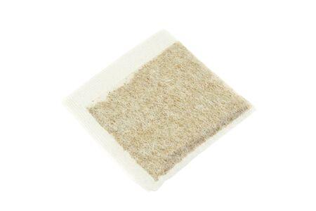 stodio: Tea bag Stock Photo