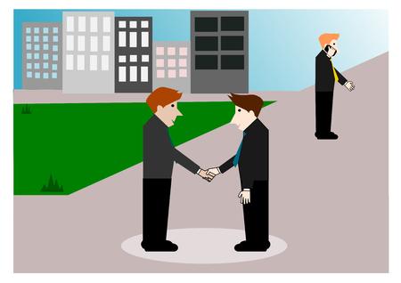 negotiations: Negociaciones comerciales