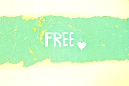 free background: free background
