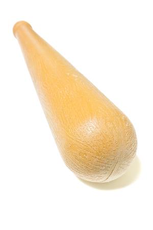 flail: pestle