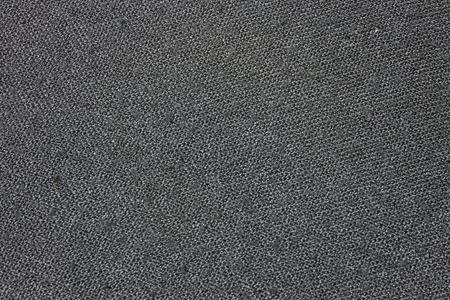 black fabric: Black Fabric background Stock Photo