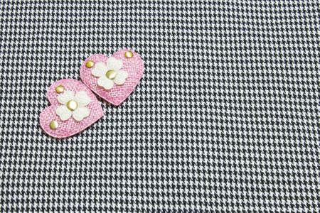 corazon rosa: Pink coraz�n