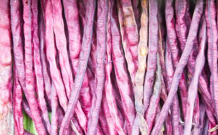 long beans: Long Beans
