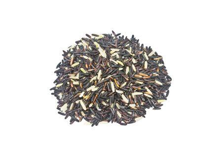 black rice: Black Rice