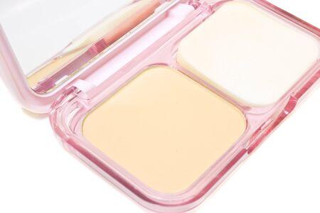 makeup powder: Cosmetics, makeup powder