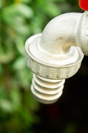 spigot: Stainless Steel Faucet