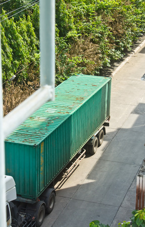trucking: Trucking Industry