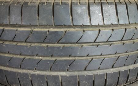 tyre tread: Car tires, Rubber tire, Car tires pattern Stock Photo
