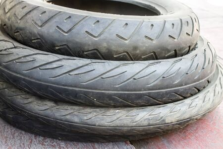 tyre tread: motorcycle tires, Rubber tire, spare wheel
