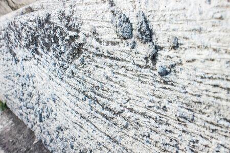 hormig�n: concrete background