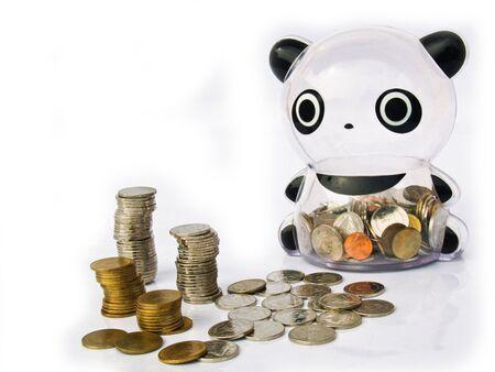 full strenght: money 3