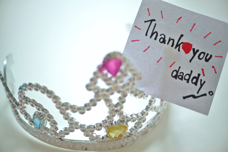 fathers day. Happy fathers day. family day. children daycare. children days. i love you dad. thank you dad. with artificial princess crown
