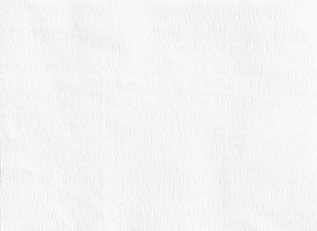 white tissue surface texture background ,white background.