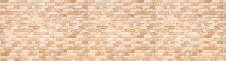 White Slate Marble Split Face Mosaic  pattern and background Reklamní fotografie
