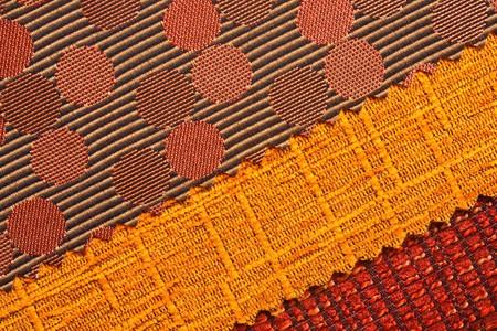 fabric texture Stock Photo - 7241048