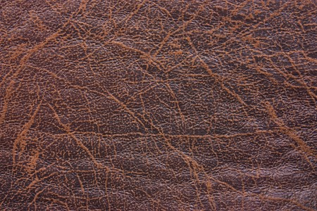 cowhide: leather texture
