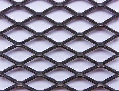 metal wire mesh  Stock Photo - 7453673