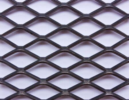 metal wire mesh Stock Photo - 7453673