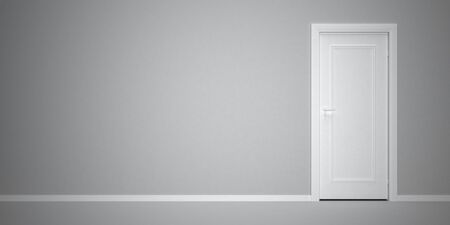 Door Stock Photo - 7489282