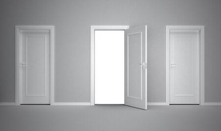 rn3d: Door