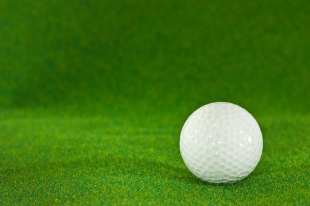 Golf ball Stock Photo - 9808705