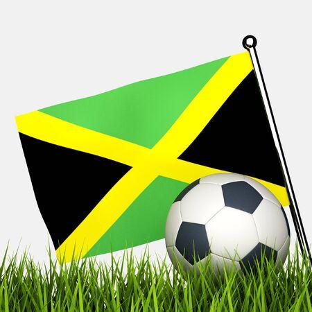 soccer ball photo