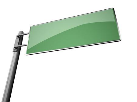 ramp: Traffic sign.