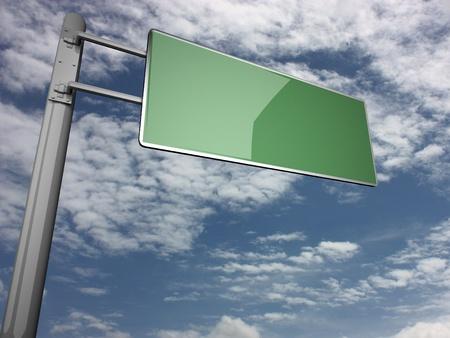 rámpa: Közlekedési tábla.