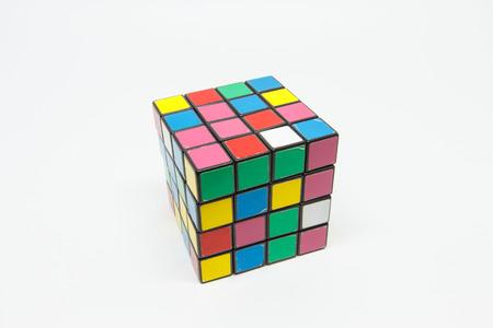 rubik: Rubik turnovers
