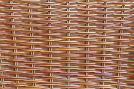 wicker bar: Bamboo pattern