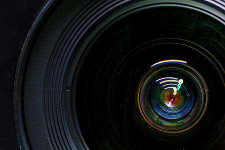 closer: Zoom lens closer