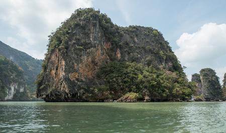 phang nga: Phang Nga Bay