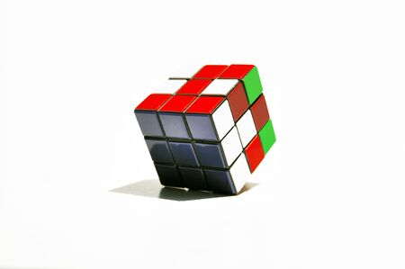 cubic: cubic Stock Photo