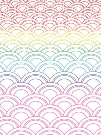 Repeat patterns Ilustração