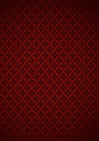 Vector illustration. Seamless pattern. Stock Vector - 11885480