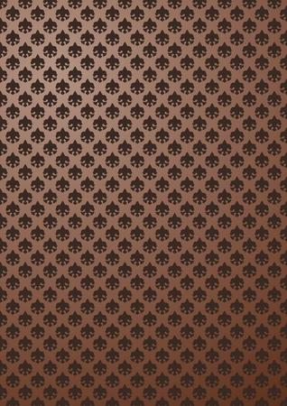 Vintage seamless pattern.  Vector