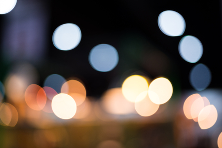 subjective: A blur background of light bulb, soft and dreamy bokeh. Represent a beautiful and conceptual scene.
