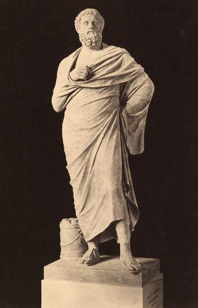 Vintage Photo Italien Vatikan 1890