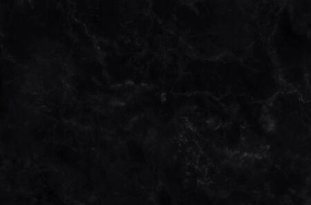 Marmo nero modello naturale per lo sfondo