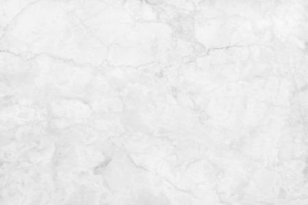 白い大理石のテクスチャ背景、デザイン アートの抽象的な大理石テクスチャ (自然なパターン) が動作します。石のテクスチャ背景。