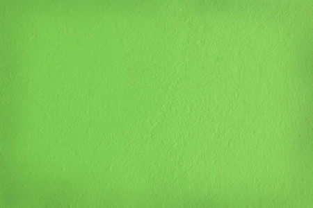 Green cement wall texture for background and design art work. Stock Photo