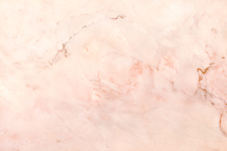 rose gold marble texture in natural pattern with high resolution for background and design art work, tiles stone floor. Banco de Imagens
