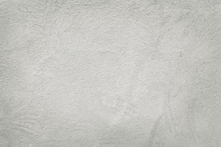 old grungy texture, grey concrete or cement wall with vintage style pattern for background and design art work. Stock Photo