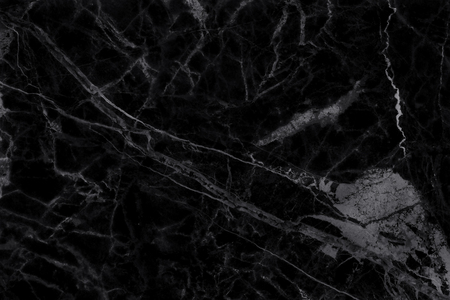 Black gray marble background with luxury pattern texture and high resolution for design art work. Natural tiles stone.