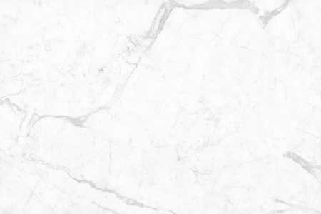 White gray marble texture background with high resolution, top view of natural tiles stone in luxury and seamless glitter pattern. Stock Photo