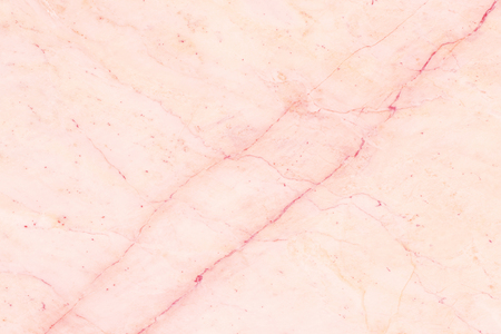 Rose gold marble texture background with high resolution, top view of natural tiles stone in luxury and seamless glitter pattern. Stock Photo
