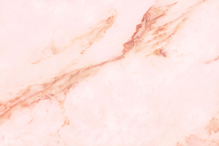 Rose gold marble background with luxury pattern texture and high resolution for design art work. Natural tiles stone. Stock Photo
