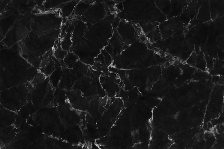 Black marble texture background with high resolution for interior or exterior, tile stone floor in natural pattern and seamless luxurious.