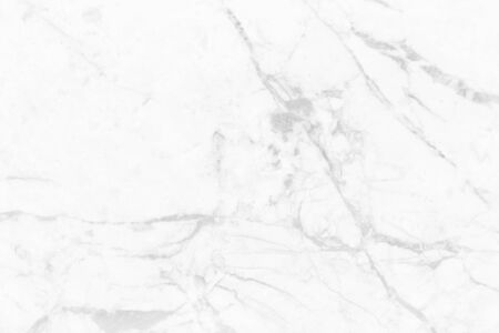 White gray marble texture with natural pattern for background or design tiles skin and ceramic counter.