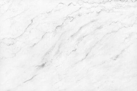 Fondo de textura de mármol gris blanco con alta resolución, vista superior del piso de piedra de baldosas naturales en un patrón de brillo transparente de lujo para decoración interior y exterior.